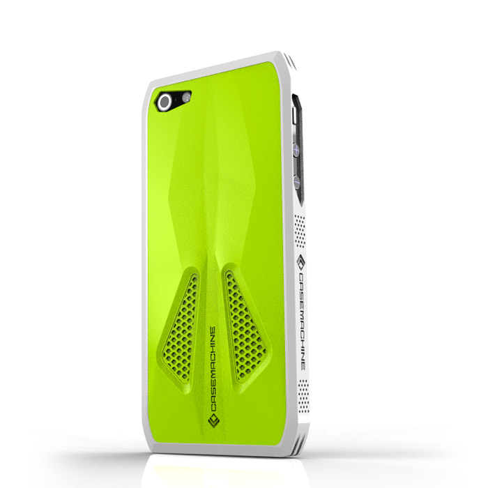 Casemachine Sesto Sport iPhone case