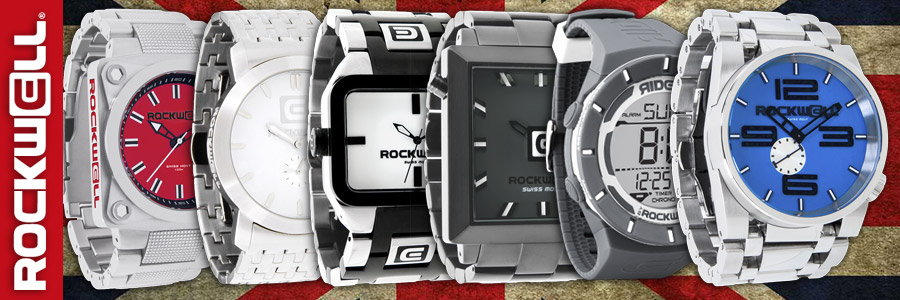 Rockwell Watches UK